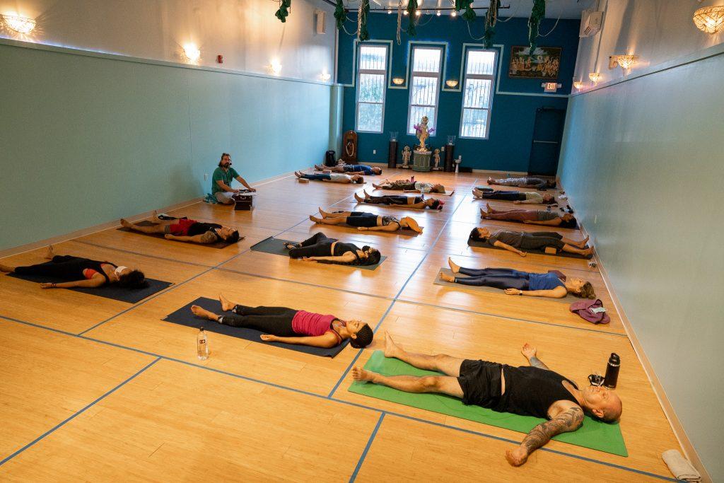 Urban Sadhu Yoga